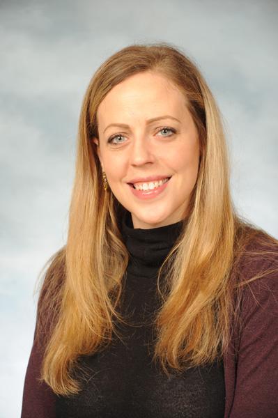 Amy Bremer