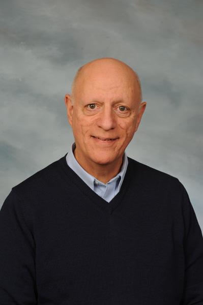 Greg Frankenfield, LISW