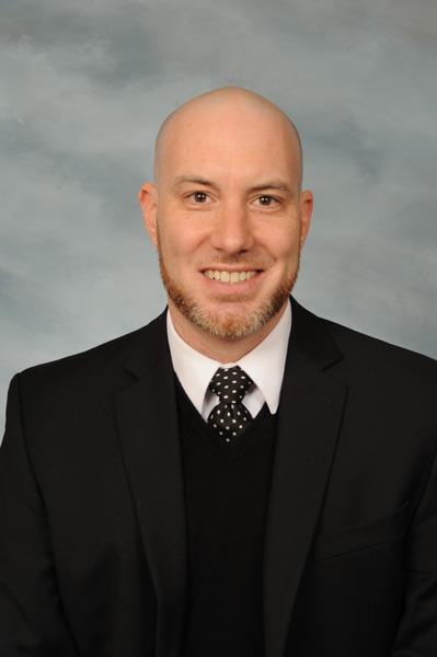 Greg Ritter, MS, LPCC