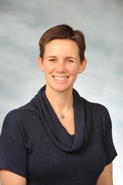 Kathryn Zeanah, PhD