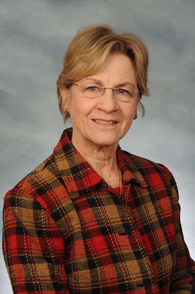 Peggy H. Cook, PhD, Psychologist