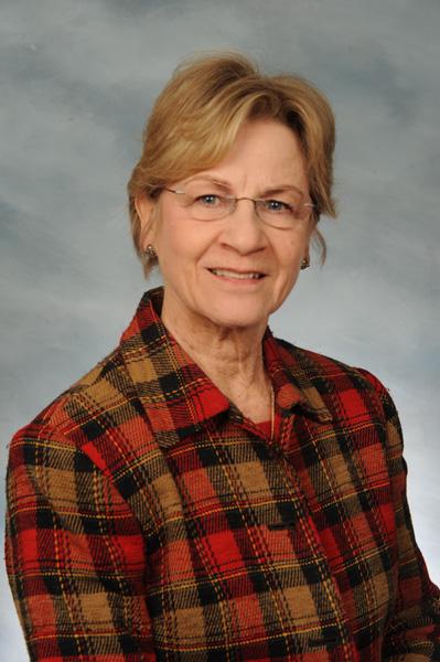 Peggy H. Cook, PhD