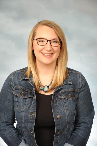 Samantha Lewis, MSW, LISW