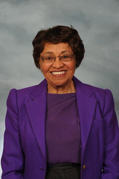 Shirley Wilson, LISW