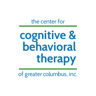CCBT Logo for The Center for Cognitive and Behavioral Therapy