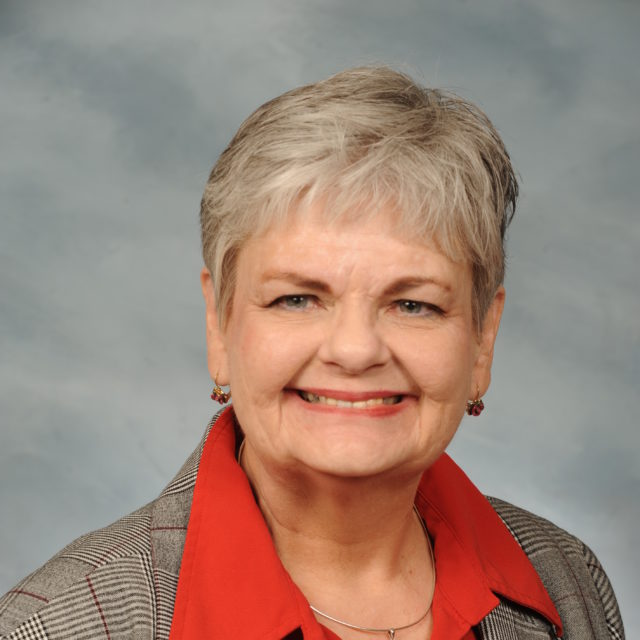 Patricia Deinlein, LPCC-S
