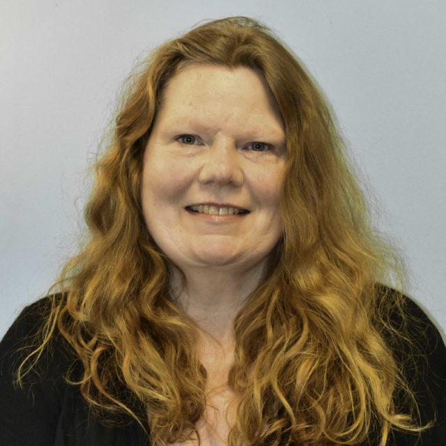Stephanie Wells, MS, LPCC-S