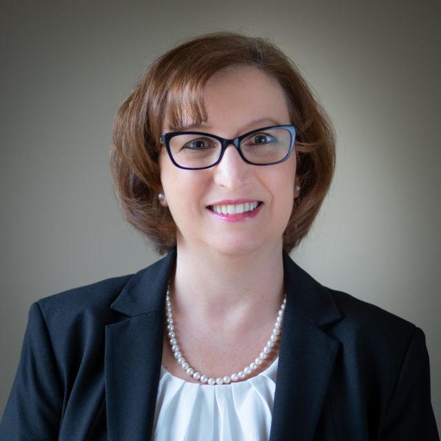 Eva Shinka, LISW-S, LCSW-C