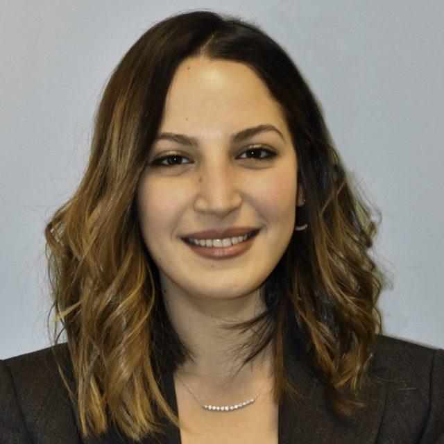 Hayfa Bouzouita, Supervisee