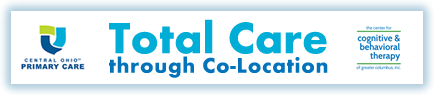 Total Care through co-location partnership with CCBT & COPC banner