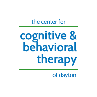 CCBT Dayton Logo for The Center for Cognitive and Behavioral Therapy
